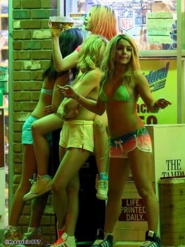 selena gomez, Spring Breakers, 2012