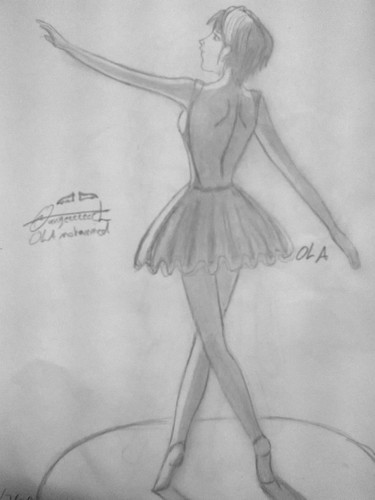 what do Du think about my drawing??? write to me acomment plz ^_^