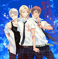~Bad Touch Trio~