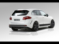 porsche -  CAYENNE PROGRESSOR BY JE DESIGN wallpaper