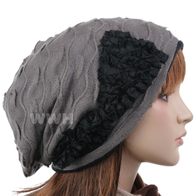 New stylish beanie hat designs