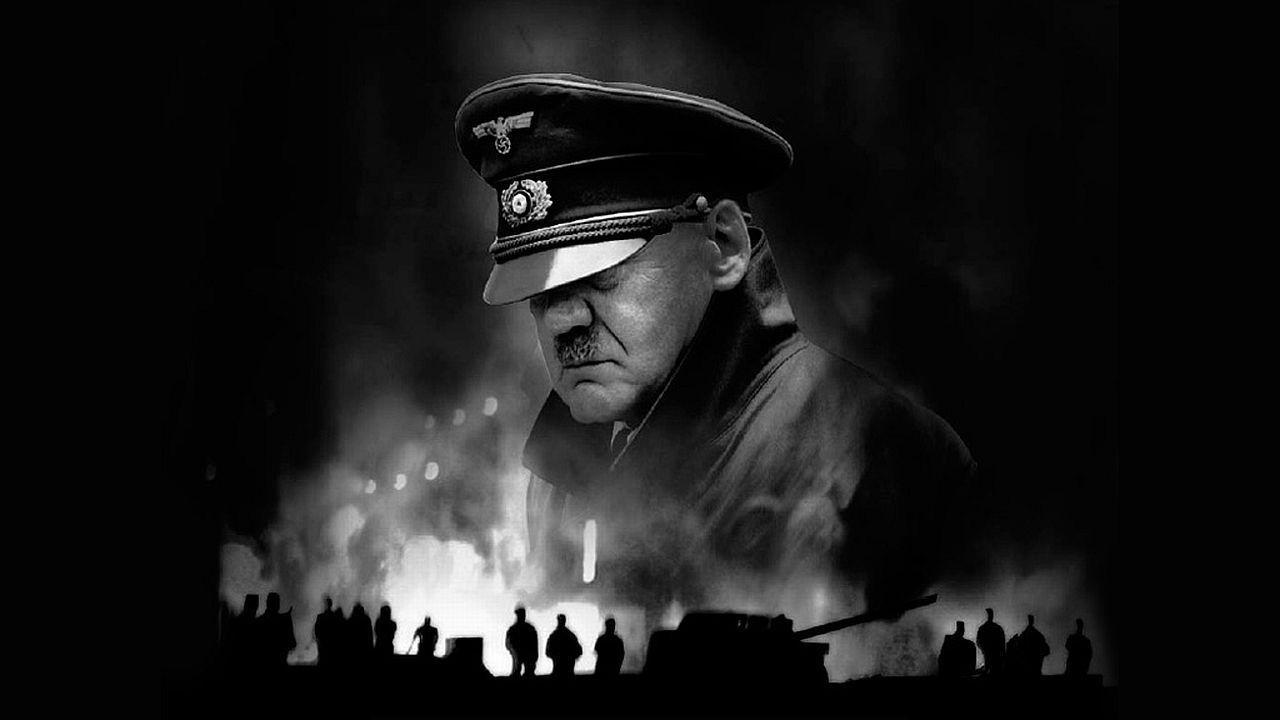 Adolf Hitler Wallpaper: Downfall (Der Untergang) Images Downfall HD Wallpaper And