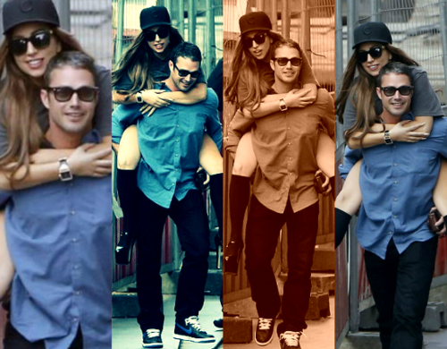 ♥GaGa and Taylor!♥