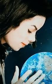 """Heal The World"""