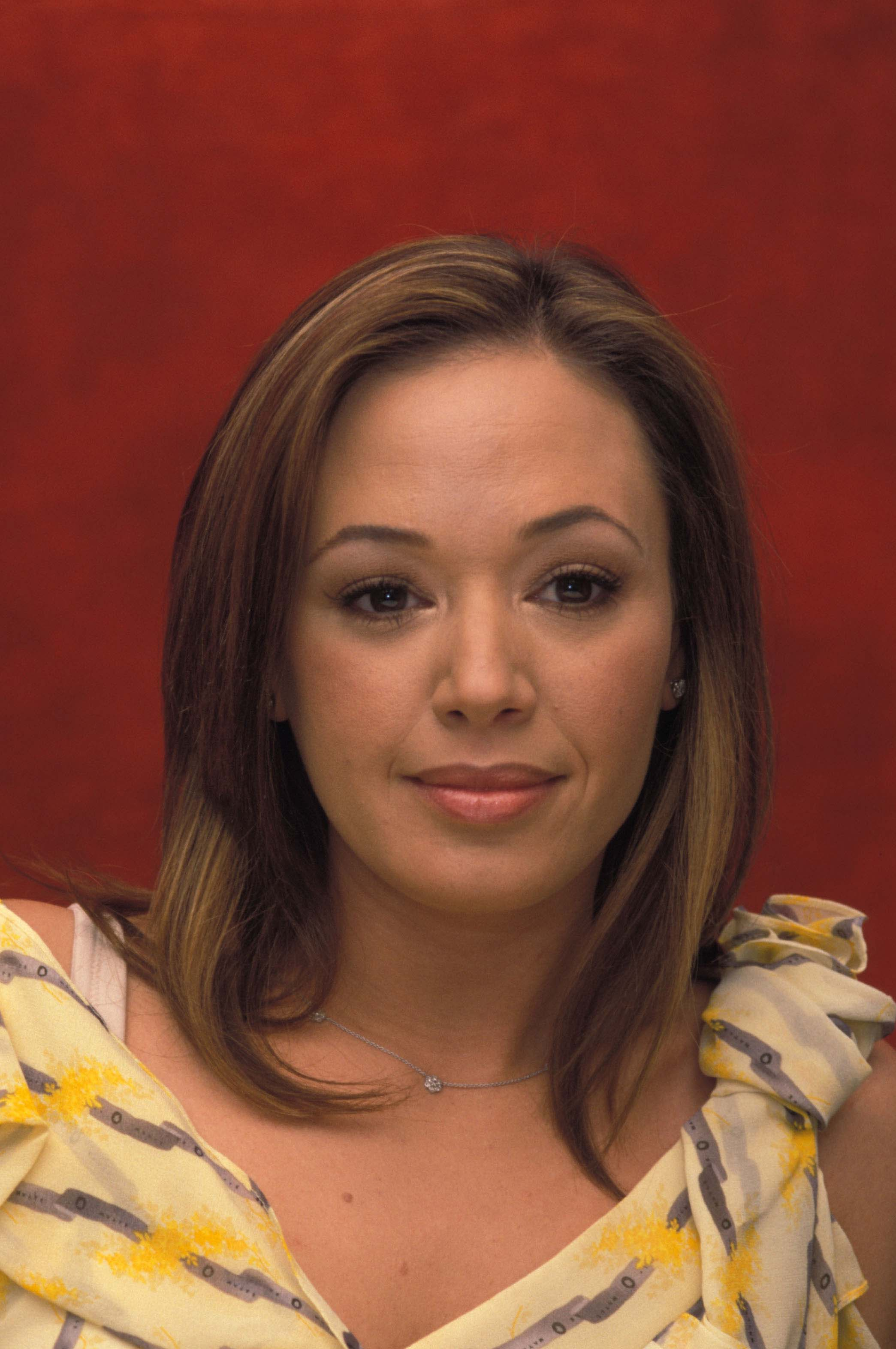 Leah Remini: King of Queens actress explains why she left