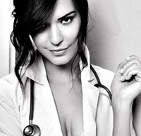 Odette Annable icons