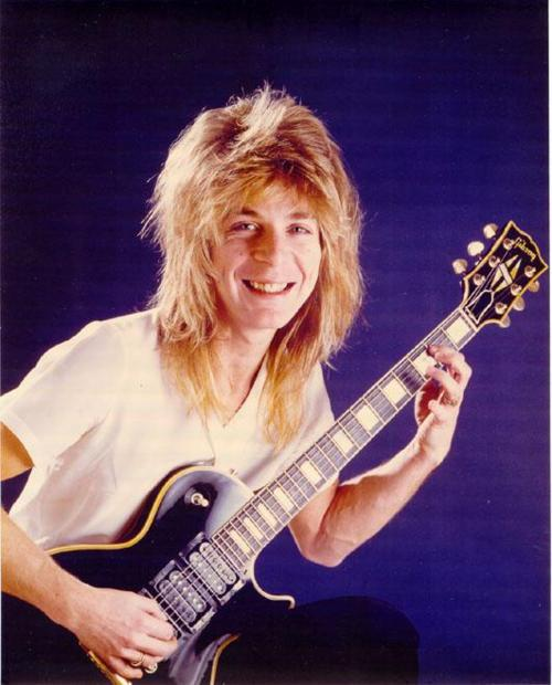 Randy Rhoads ☆ Rock Guitar Legends Photo 32128433 Fanpop