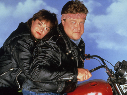 Roseanne wallpaper called  Roseanne & Dan