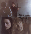 » allison argent «  - allison-argent fan art