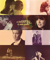 » brooke & lucas «  - brucas fan art