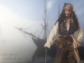 captain-jack-sparrow - ...but you've heard of me wallpaper