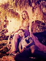 » sookie & eric « - sookie-and-eric fan art
