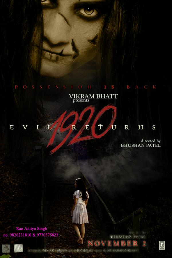 The Evil Returns