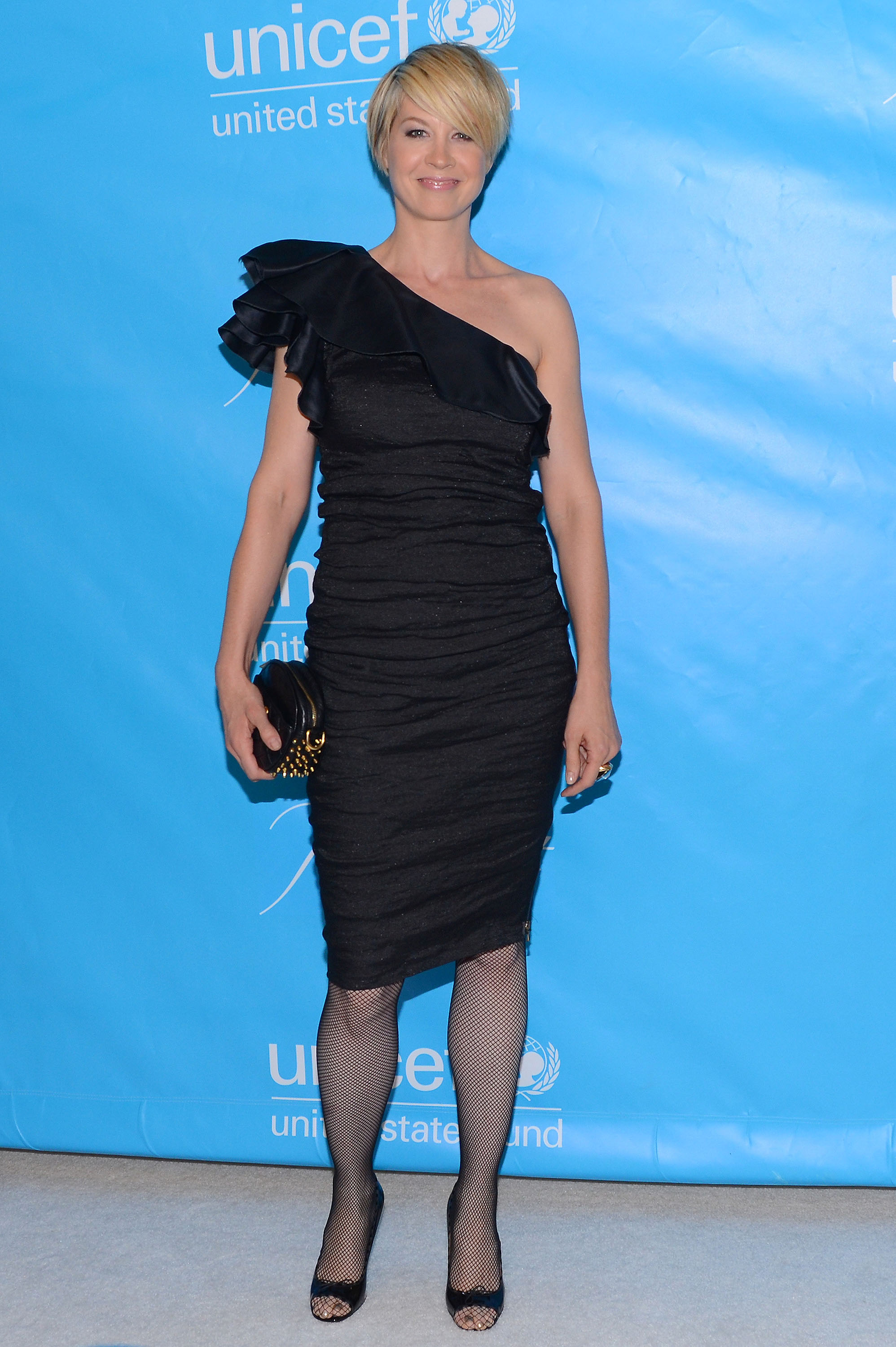 2011 UNICEF Ball in Los Angeles