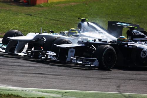 2012 Italian GP