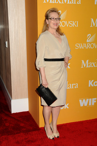 2012 Women In Film Crystal + Lucy Awards