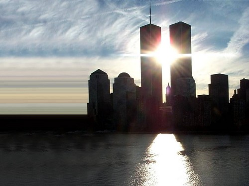 9/11 - september-11-2001 Wallpaper