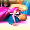 "Barbie Movies photo entitled A few of ""Tori"" and Liam scene"