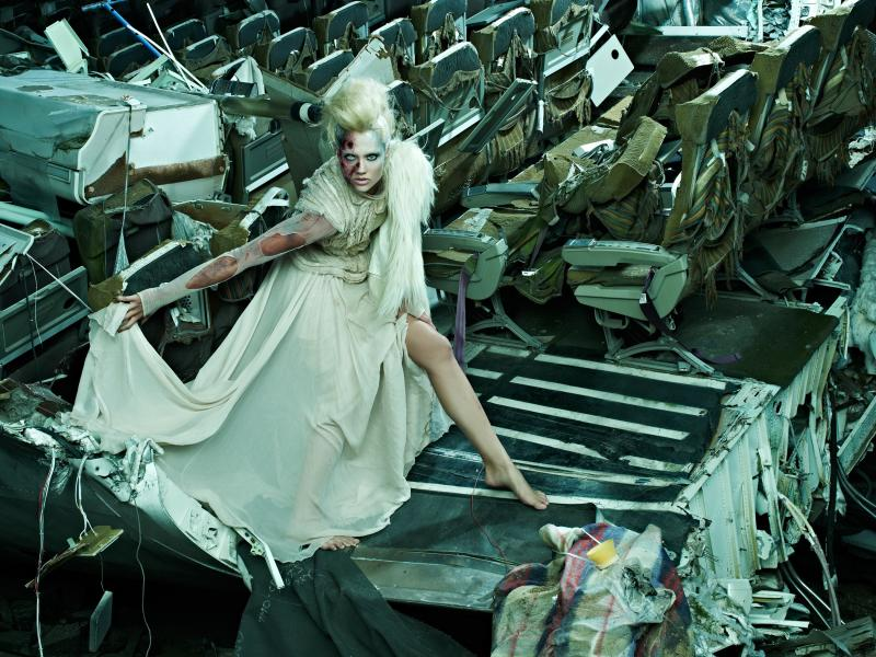 ANTM college edition_episode 4_zombie photoshoot - America ...