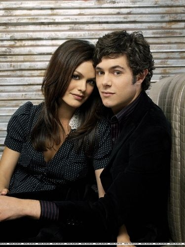 Adam and Rachel as Seth and Summer - adam-brody-and-rachel-bilson ...