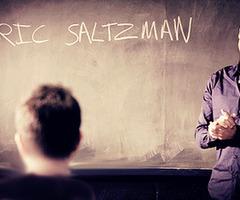 Alaric Saltzman