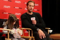 Alex & Onata Aprile at TIFF - Variety Studio Presented By Moroccanoil At Holt Renfrew  - alexander-skarsgard photo