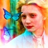 Alice im Wunderland (2010) Foto with a portrait entitled Alice