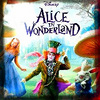 Alice in Wonderland (2010) photo possibly containing anime called Alice