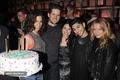 America Ferrera Celebrates Her Birthday At SL Nightclub - becki-newton photo