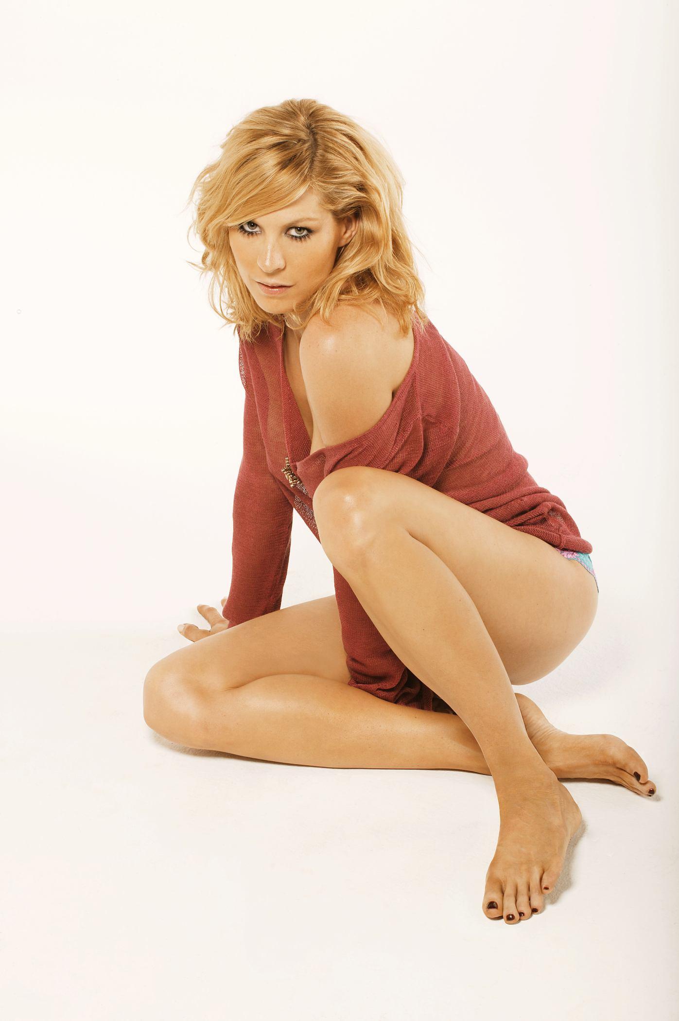 Jenna Elfman images Andrew Macpherson Photoshoot HD ...