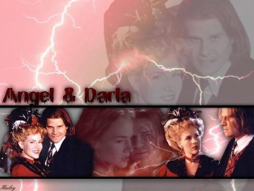 Angel & Darla