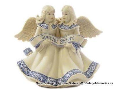 エンジェル Sisters <3