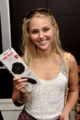 AnnaSophia - Get Glam A Fashion Week Lounge - September 09, 2012 - annasophia-robb photo