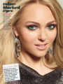 AnnaSophia - Magazine Scans - Seventeen Magazine - September 2012 - annasophia-robb photo