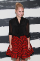 AnnaSophia - Mercedes-Benz Fashion Week - Alice + Olivia By Stacey Bendet - September 10, 2012 - annasophia-robb photo