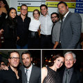 Argo afterparty - ben-affleck-and-jennifer-garner photo