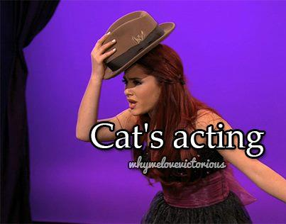 Ariana acting