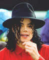At Last, My Love Has Come Along - michael-jackson photo