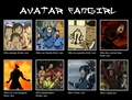 Avatar Fangirl - avatar-the-legend-of-korra photo