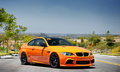 BMW M3 sejak ARKYM