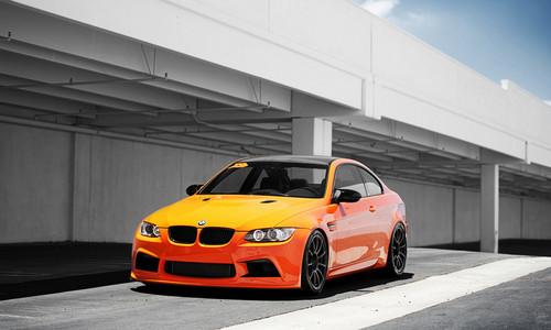 BMW M3 door ARKYM