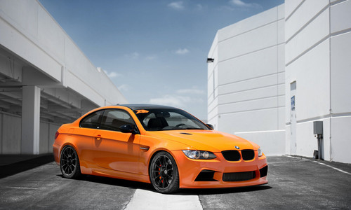 BMW M3 BY ARKYM
