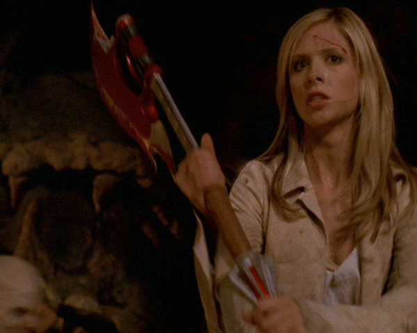 Buffy Bs