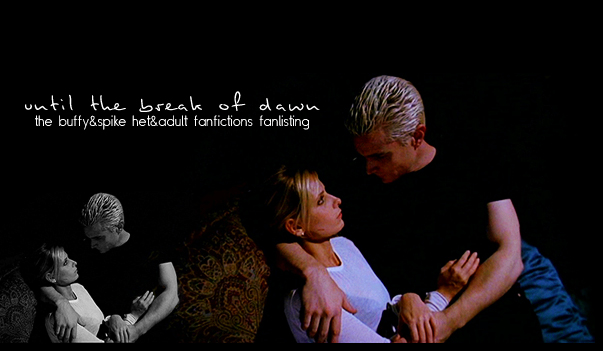 Buffy Spike Quotes