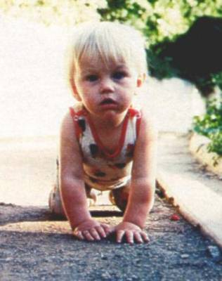 Baby Leo  Leonardo DiCaprio Photo 32141191  Fanpop