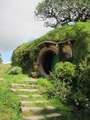 Bag End - The Shire