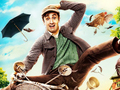 Barfi! wallpaper