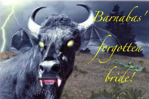 Barnabas' Forgotten Bride