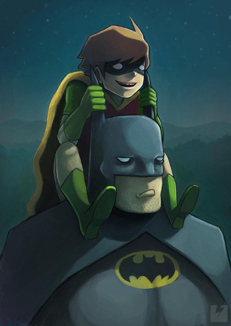 Batman robin images batman and robin hd wallpaper and background photos 32196503 - Image de batman et robin ...