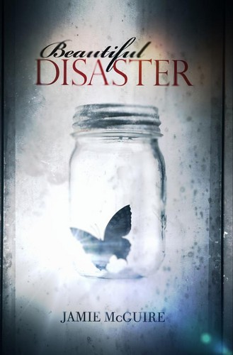 boeken to Read achtergrond entitled Beautiful Disaster- Jamie McGuire